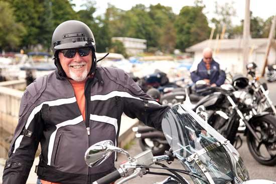 happy-motorcylist